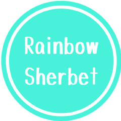 Rainbow Sherbet Unicorn